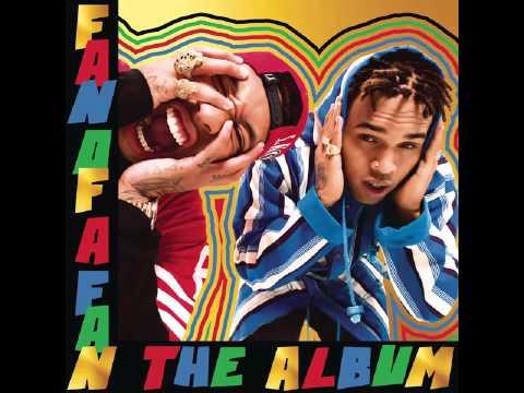 Chris Brown,Tyga - Girl You Loud