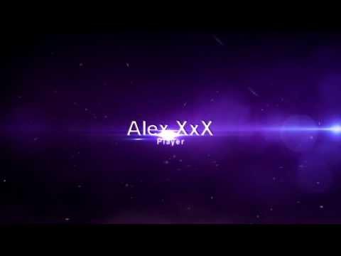 Intro ~ Alex.xxx video