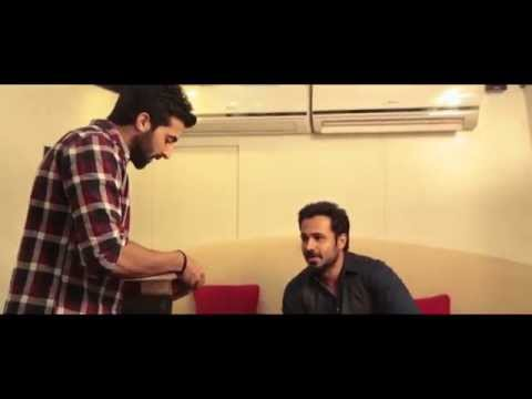 Emraan Hashmi and Kunal Deshmukh - Scary Pizza Delivery
