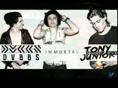 Dvbbs And Tony Junior Immortal Song Download