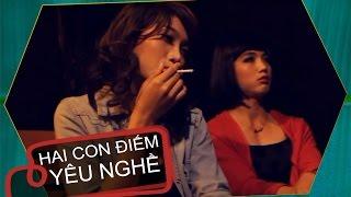 Video clip [Phim Ngắn] - 2 CON ĐIẾM YÊU NGHỀ.