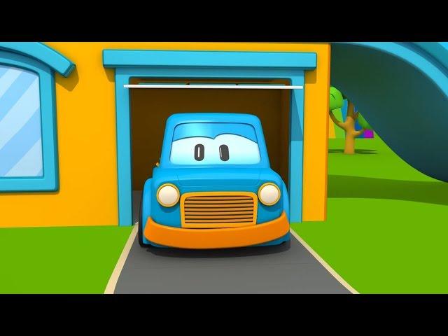 Schlaue Autos! -Episode 1- Bunter Spass mit vielen tollen Spielsachen - fГr Kinder