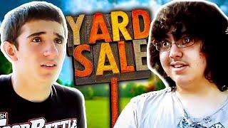 The PERFECT Yard Sale