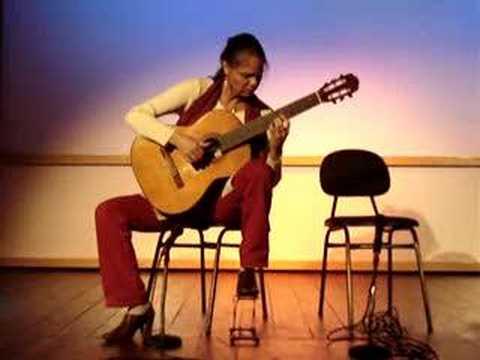Maria Haro - Folia de Reis