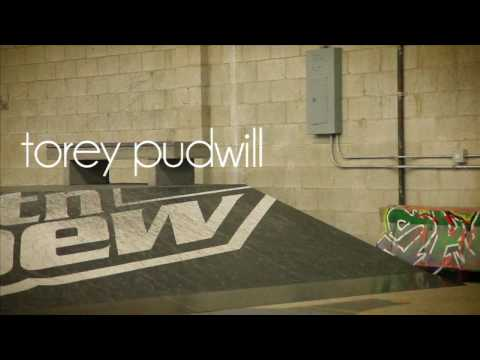 PRIMITIVE - TOREY PUDWILL - .mov