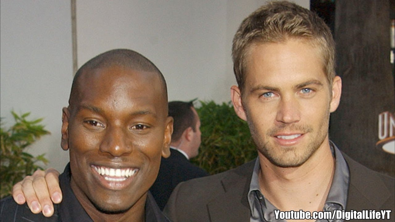 Fast And Furious Cast Member Dies In Car Accident