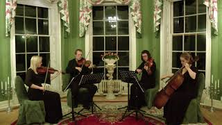 Heaven Brian Adams Wedding String Quartet
