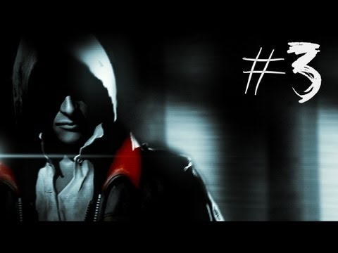 Prototype 2 - Gameplay Walkthrough - Part 3 - THIS IS A KNIFE! (Xbox 360/PS3/PC) [HD]