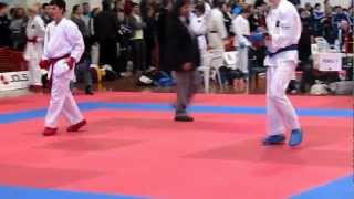 AKF 2012 EXTRA FIGHTS