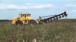 Общие технические характеристики тракторов МТЗ-80 и МТЗ-82