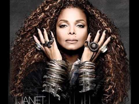 Janet Jackson - Love 2 Love