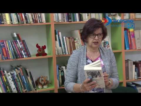 Lato Z Książką - Cz. 3 - 22.07.2016 R. - Krosno24.tv