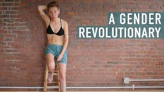 A Boy, A Girl, A Gender Revolutionary: iO Tillett Wright