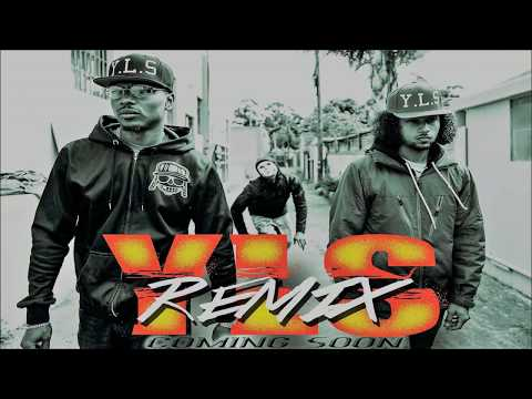 Los Rakas - YLS remix Coming soon