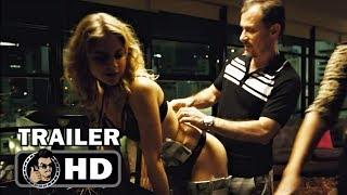 THE MECHANISM Official Trailer (HD) Netflix Original Suspense Series