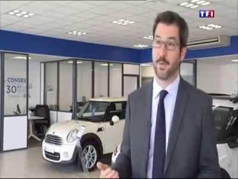Reportage TV : Les prix des voitures neuves augmentent !