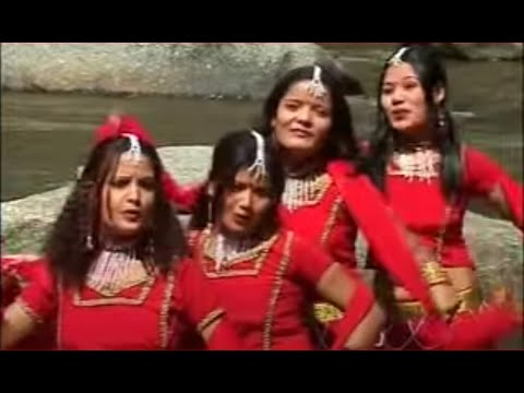 Nepali folk song