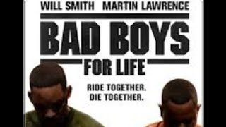 40 million-dollar opening weekend projected for bad boys for life