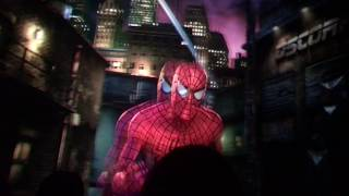Stan Lee added to The Amazing Adventures of Spider-Man Ride at Universal Studios