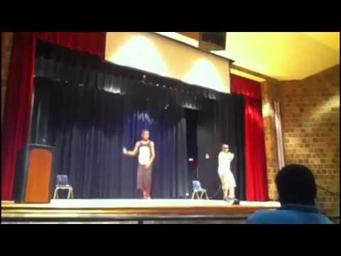 KRB Orangeburg Wilkinson High School Talent Show