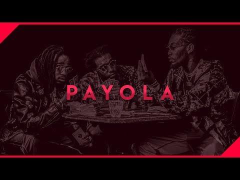 "Trap Beat Instrumental 2018   Hard Rap Hiphop Freestyle Free Trap Type Beats ""PAYOLA"""