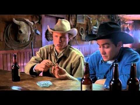 Weather the Storm - Brokeback Mountain Buddy Cop Trailer