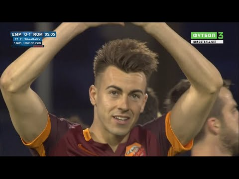 Stephan El Shaarawy vs Empoli Away HD 720p (27/02/2016)