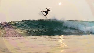 Indonesia Surf School