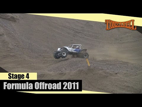 Formula Offroad, Stage 4, 2011 Plkne-Kangasala