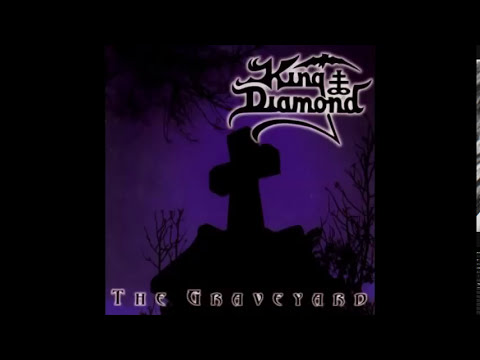 King Diamond - Meet Me At Midnight