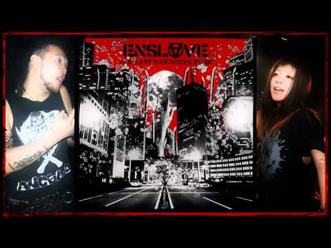 ENSLAVE‎ - Far East Hardcore Punk - 2011 [FULL ALBUM]