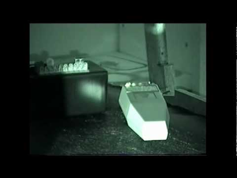 2010 Mccomb Bailey House Paranormal Investigation
