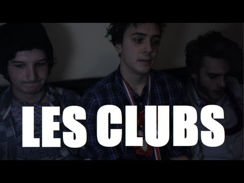 Thomas - Les Clubs