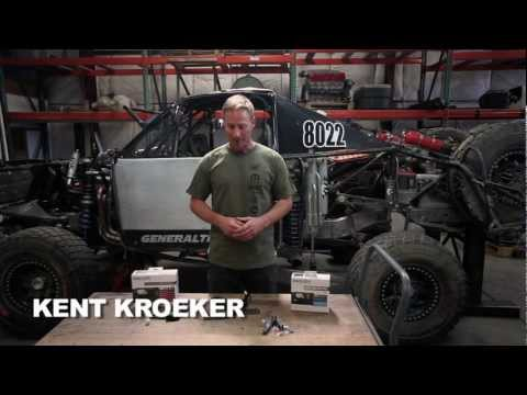 How to Install PHILIPS LED DRLs with Kent Kroeker