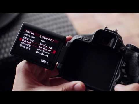 Best General Camera Settings For Video video