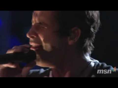 Chris Cornell - Say Hello 2 Heaven Live @ MSN klip izle