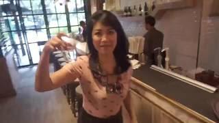 COBA ALA ALA: MINTA AIR MINUM GRATIS DI JAKARTA