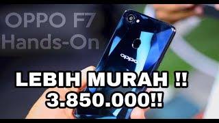 Oppo F7 BLACK DIAMOND lebih MURAH beli online ! HAPE Baru