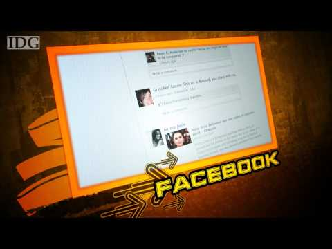 The Byte - AppCamups, Facebook warning, Angry Birds Space, Hume robot