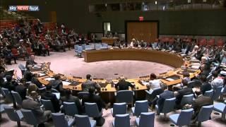 انتقادات للمخططات الإسرائيلية لبناء المستوطنات