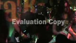 Watch Hammerwhore Devotion To Violence video