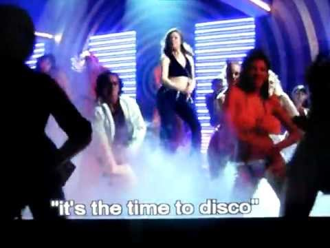 Its the time to Disco - Kal Ho Naa Ho