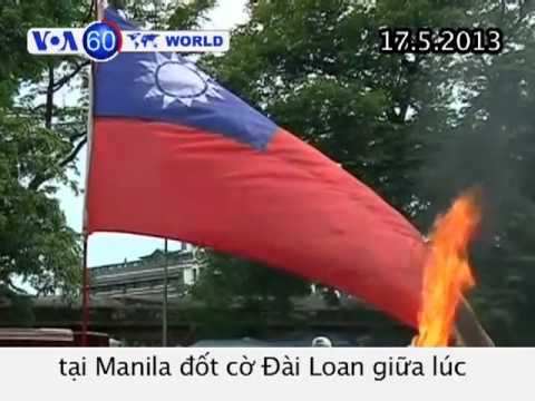 Ngi biu tnh Philippines t c i Loan (VOA60)