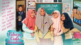 Cahaya Cinta Pesantren 2016 Full Movie