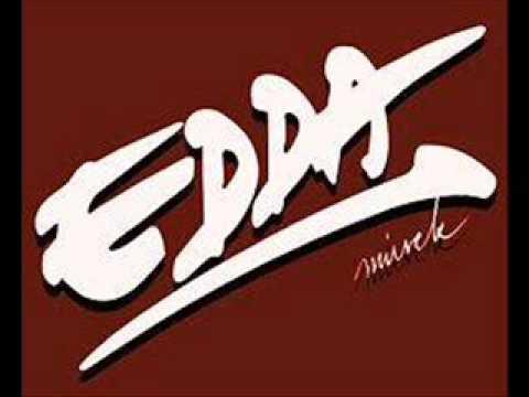 Edda - Minden Sarkon Alltam Mar
