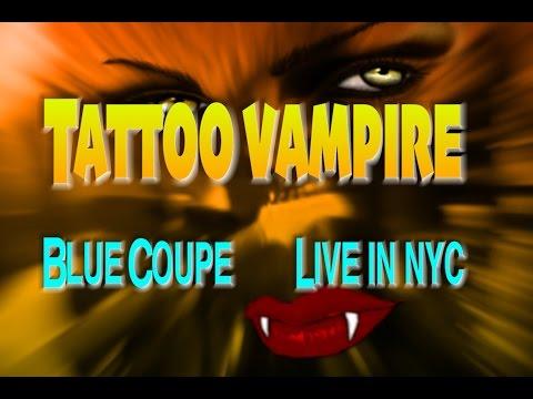 Tattoo Vampire