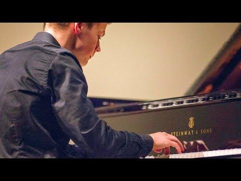 Лист Ференц - 3 концертных этюда