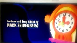Mickey Mouse Clubhouse - Mickey's Adventures in Wonderland End Credits (12 December 2009)