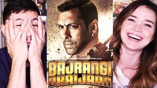 BAJRANGI BHAIJAAN | SALMAN KHAN | Movie Review!
