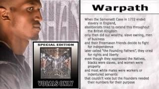Watch Raushan Warpath video